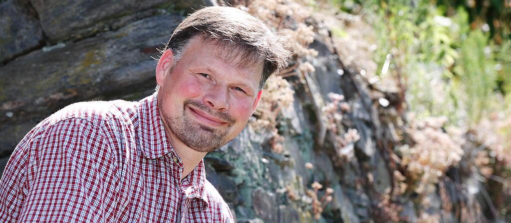 Cover Martin Müllen