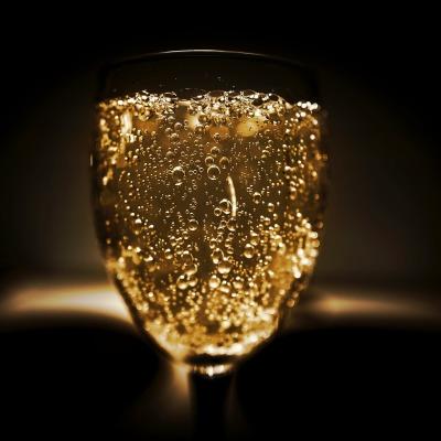 bezahlbarer Champagner