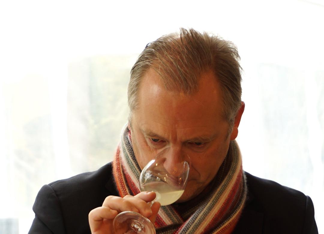 Champagne-Charles-Heidsieck-Tasting-Stephan-Leroux